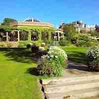 garden design service