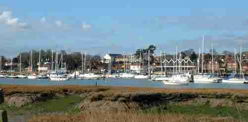 river-hamble