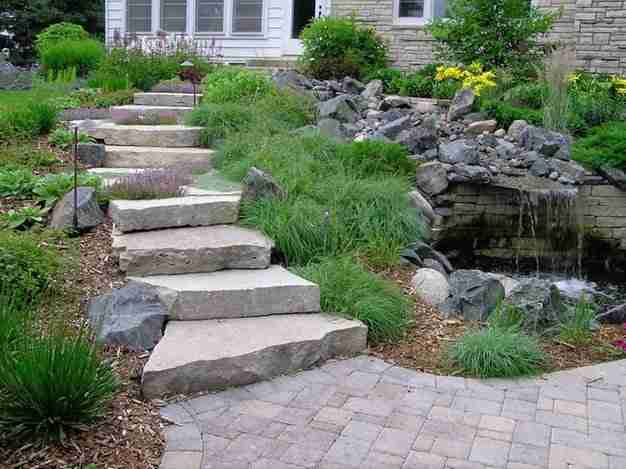what is hardscaping Southampton Hardscaping